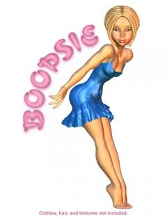 Boopsie
