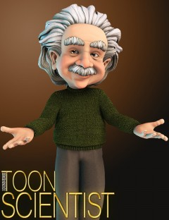 Toon Scientist
