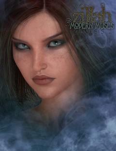 Modern Muses Zillah V6