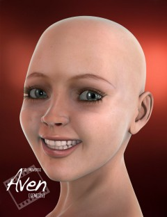 Aven for Genesis (Character)