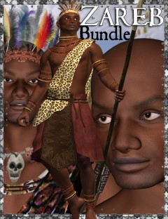 Zareb Bundle