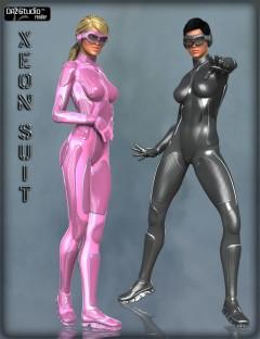 Xeon Suit