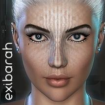Exibarah