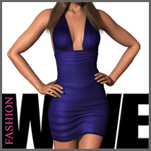 FASHIONWAVE Singles: Verona for Dawn