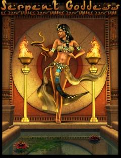 Serpent Goddess
