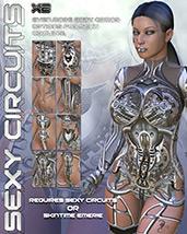 Sexy Circuits X2