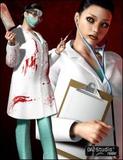 Doctor Accessories