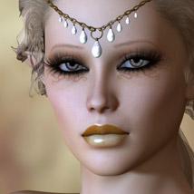 Fantasy Girls- Morianna