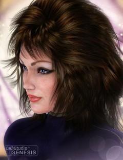 SilverMoon Hair