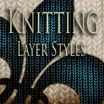 Knitting Layer Styles
