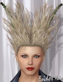 Esidor Hair