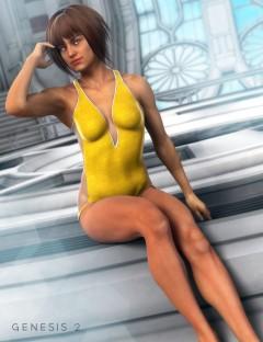 Hot Cabana Wear