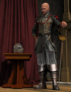 Lord General for Genesis
