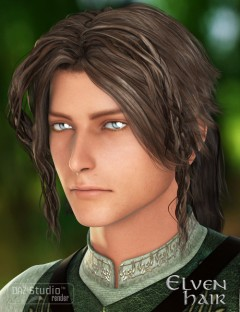 Elven Hair