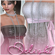 Delight for Classy Top
