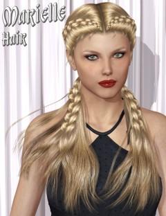 Marielle Hair