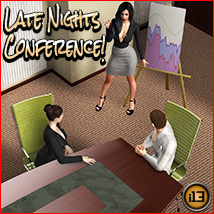 i13 Late Nights Conference