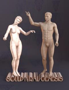 Sculptural Genesis Ultra Fun Kit