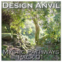 DA Mystic Pathways Stock