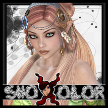 ShoXoloR for Oona Hair