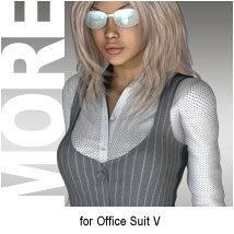 MORE Textures & Styles for Office Suit V