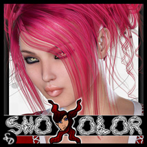 ShoXoloR for Adeline Hair