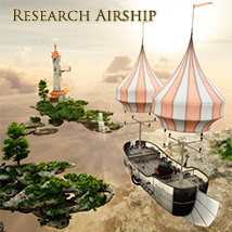 Research Airship