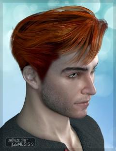 Rievel Hair 2