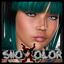 ShoXoloR for Emilee Hair