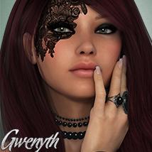Gwenyth