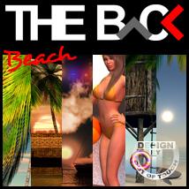 THE BACK Beach