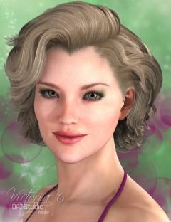 Portia Hair 2
