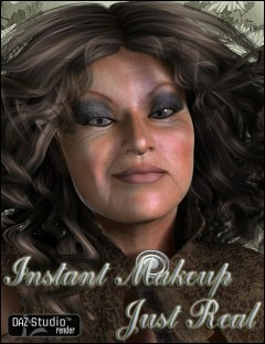 Instant Make-up: Just Real