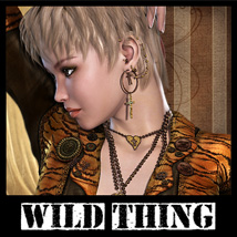 Wild Thing / Wicked Confessions
