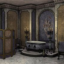 Add-on textures for Montespan Bathroom
