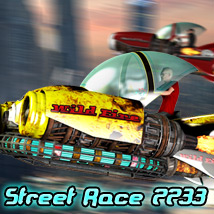 Street Race 2233