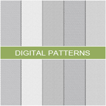 Digital Patterns- Texture
