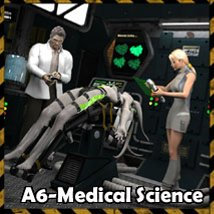 Ship Elements A6: Medical Science