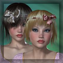 Suzuko Hair
