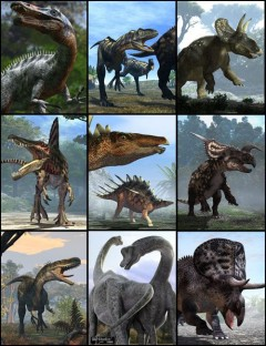 Predator vs. Prey Dinosaur Bundle