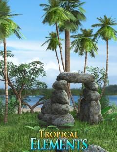 Tropical Elements