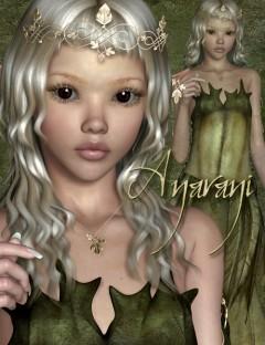 Anarani for V4