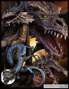 Millennium Dragon 2.0