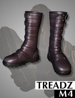 TreadZ for M4