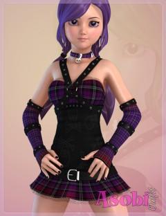 Asobi Outfit