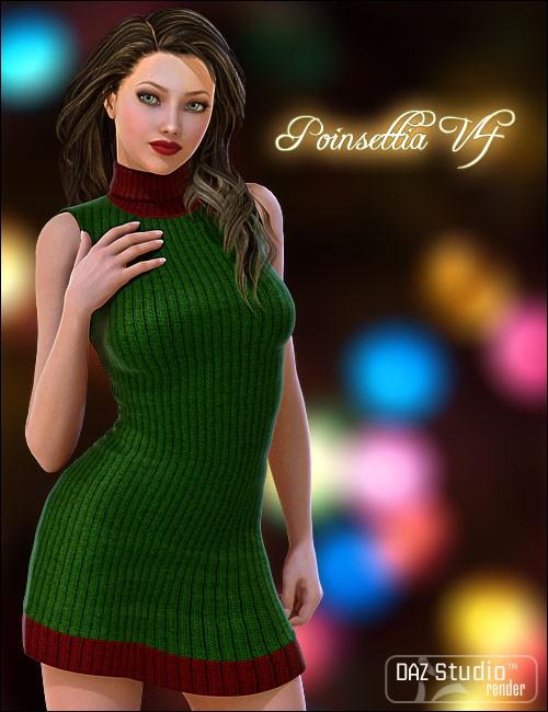 Poinsettia V4