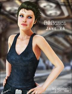 B2Basics Jane V4