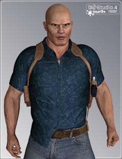 Bad Guy for Genesis