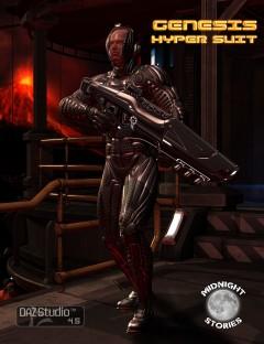 Genesis Hyper Suit