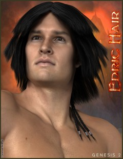Edric Hair